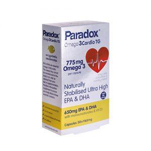 魚油 奧米加3 心臟病 高血壓 關節痛